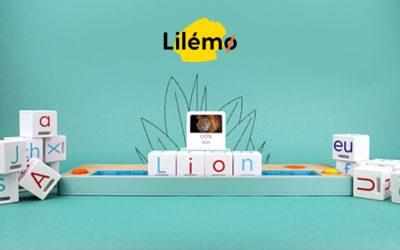 [Étude de cas] Lilémø, le jeu innovant fabriqué in France et éco-friendly pour apprendre à lire