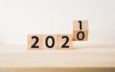 Nos campagnes de crowdfunding à succès en 2020